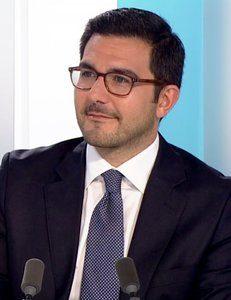 Cyberespace Roberto De Primis