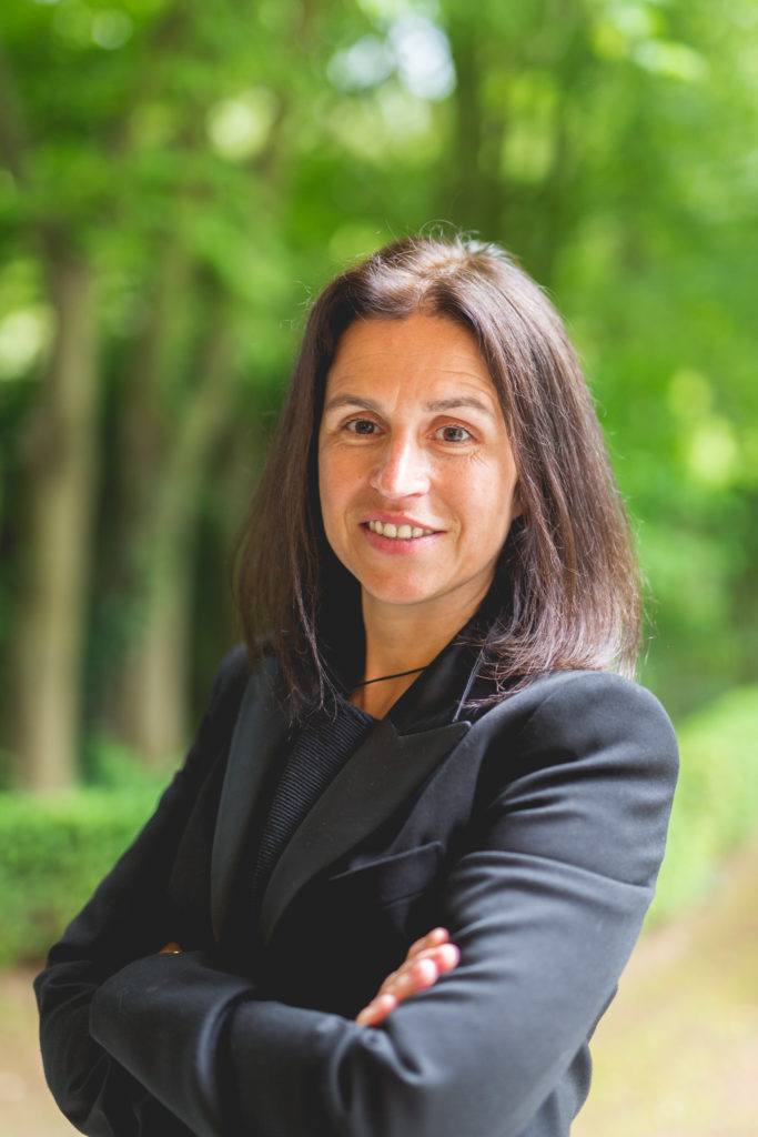 Anne Weyembergh