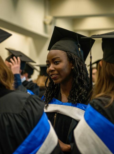 Masters en études européennes