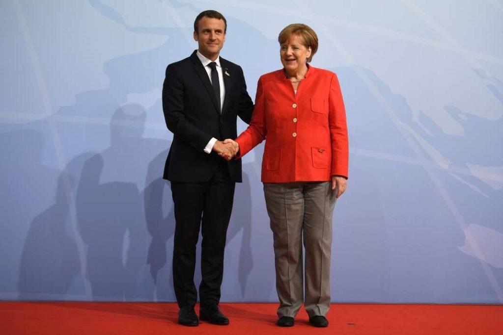 Une UE franco-allemande