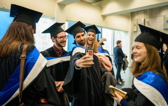 Master de spécialisation en études européennes interdisciplinaires