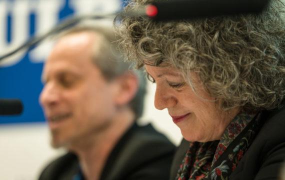vivien schmidt research stakeholders