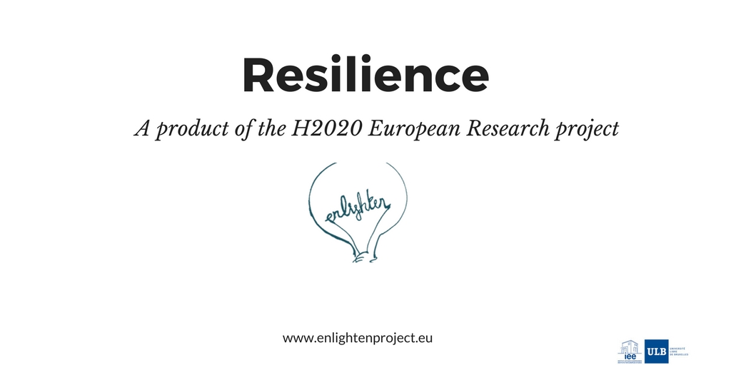 Resilience Crises
