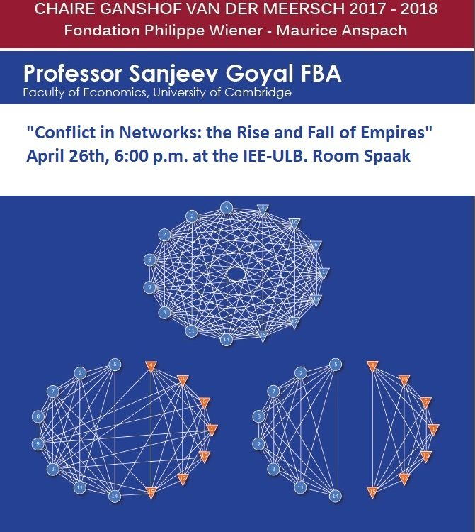 conflict in networks