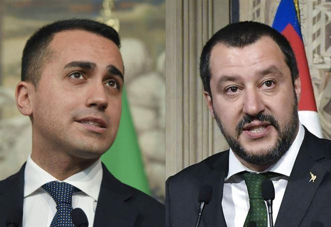 politique italienne