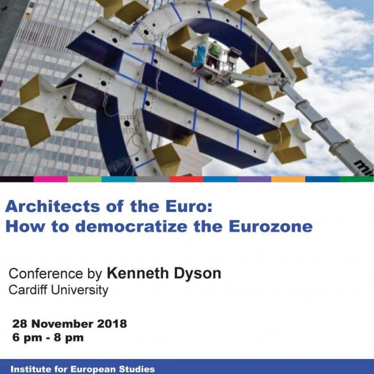democratize the Eurozone