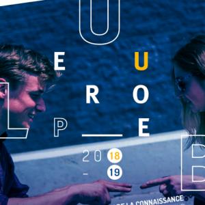 l'Europe de la connaissance