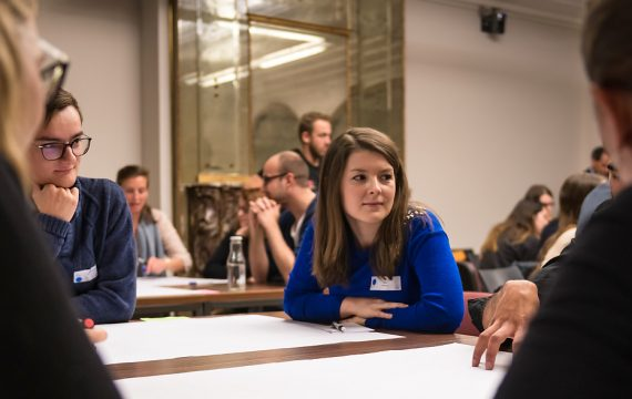 teaching in european studies
