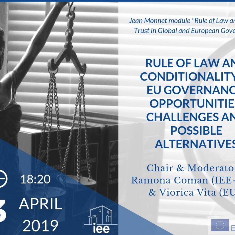 rule of law conditionality