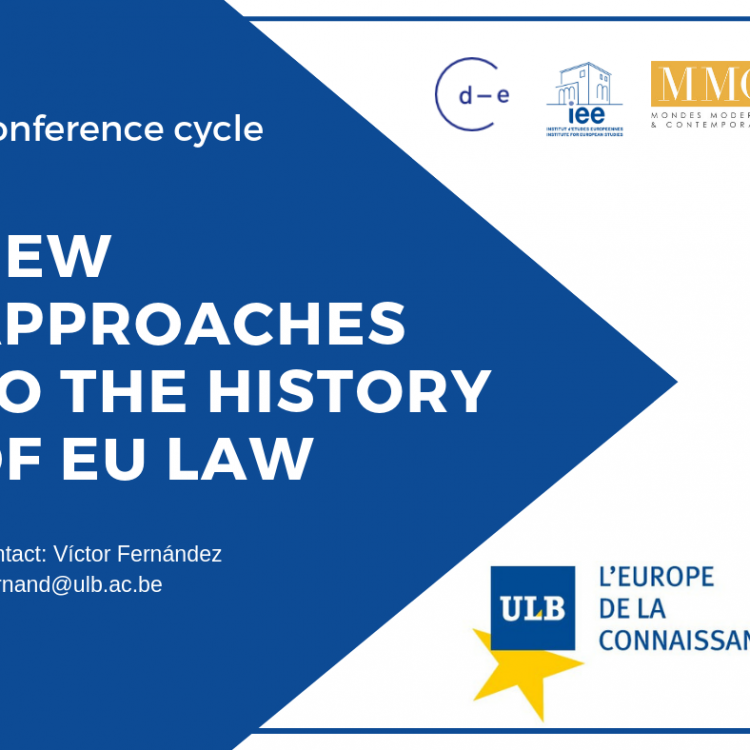 History of EU Law
