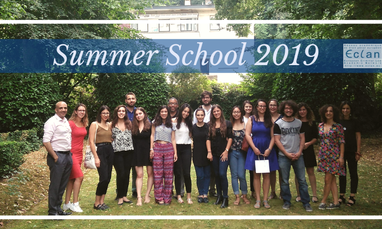 ECLAN Summer School
