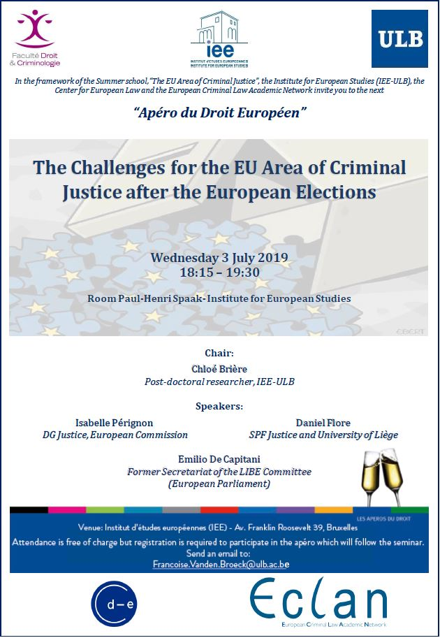 eu area of criminal justice