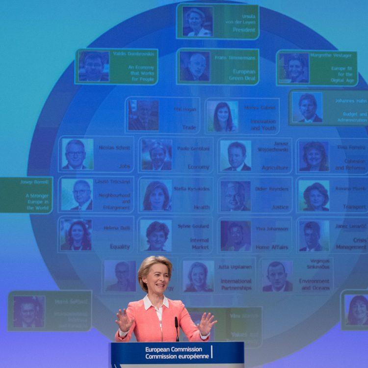 défis de l'UE