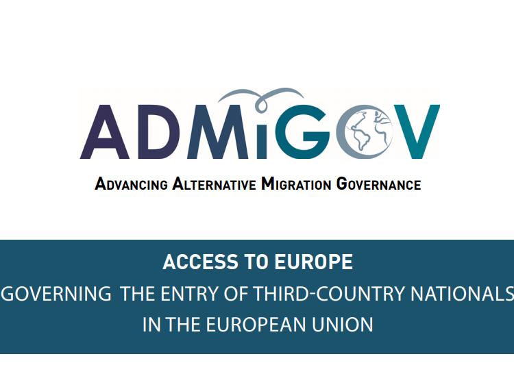 ADMIGOV Conference 2020