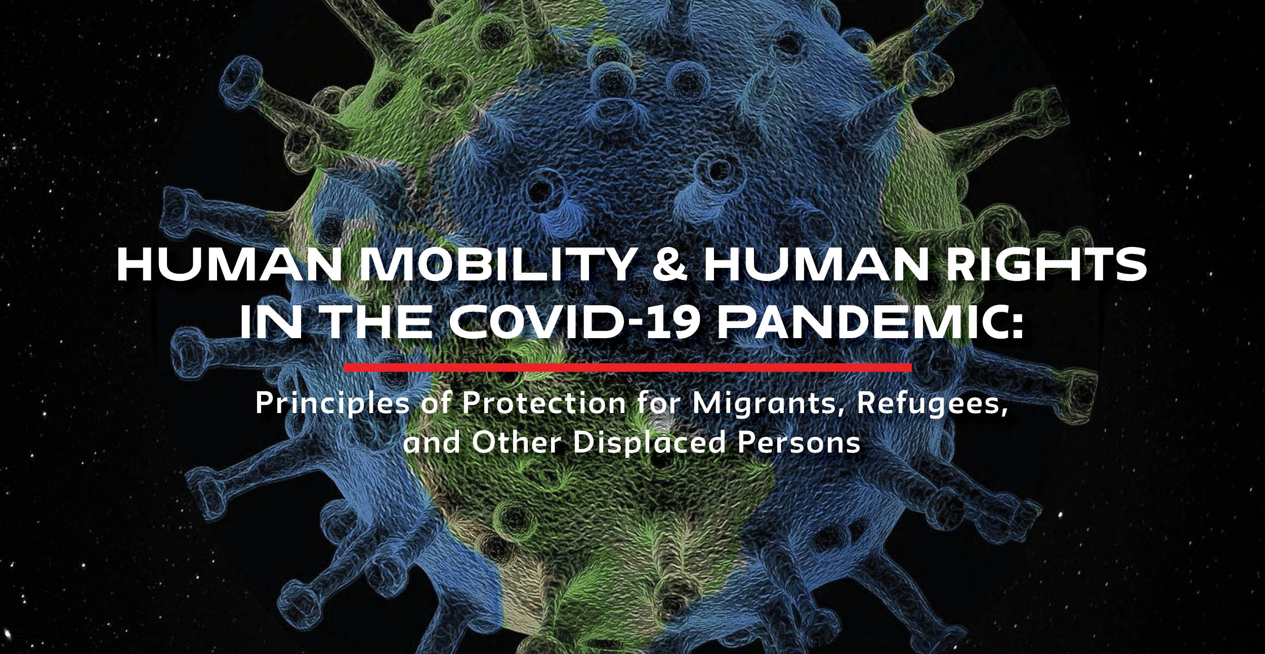 human rights in the covid-19 pandemic