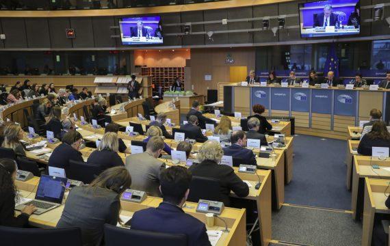 interparliamentary cooperation