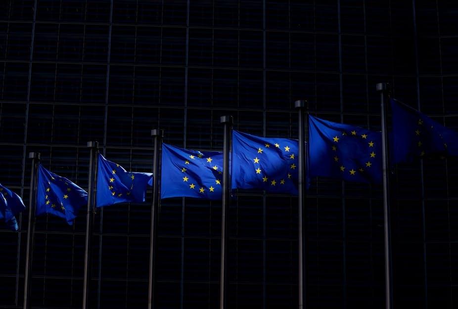 Union européenne etCovid-19