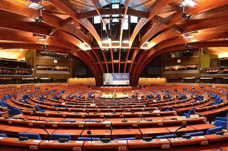 Council of Europe and Covid-19