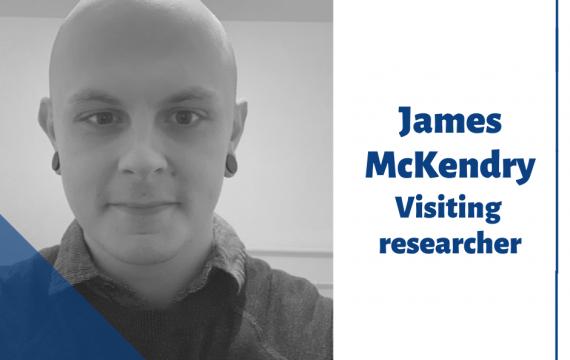 James McKendry chercheur