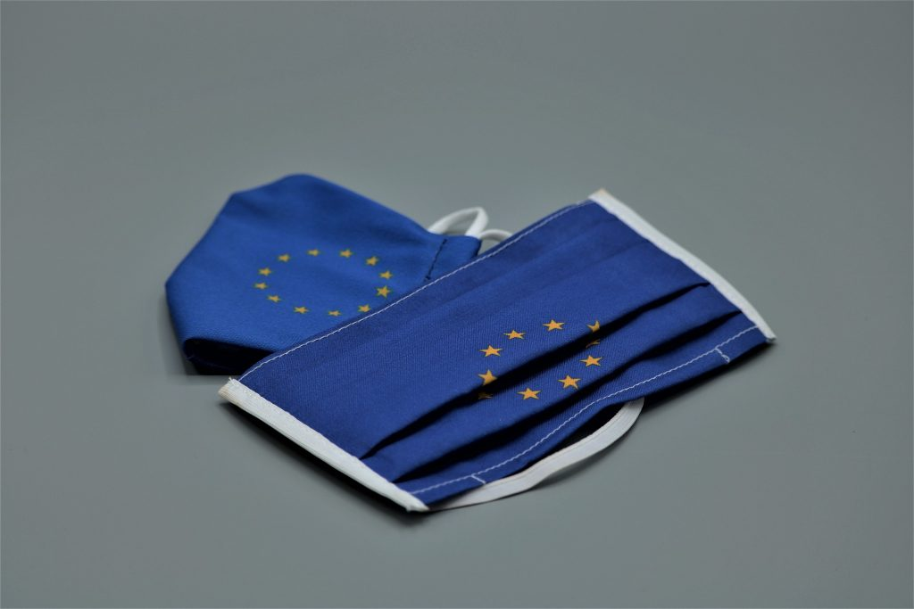 EU's response to the corona crisis