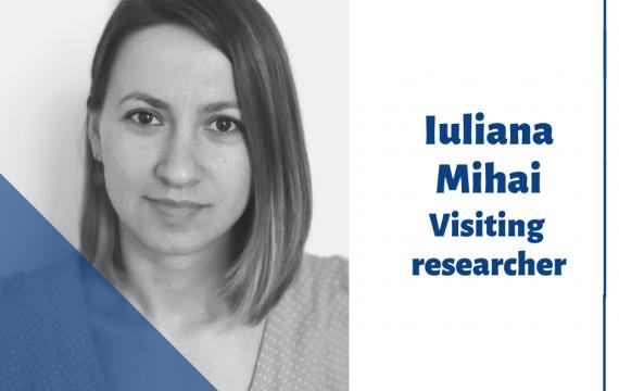 Iuliana Mihai
