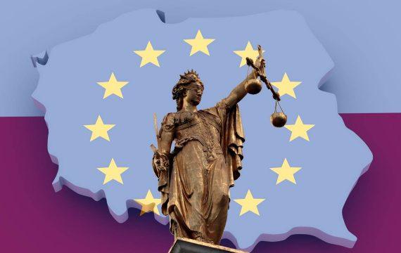 Rule of law backsliding