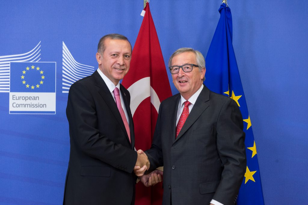 EU–Turkey