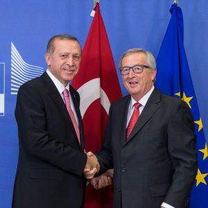 accord UE-Turquie