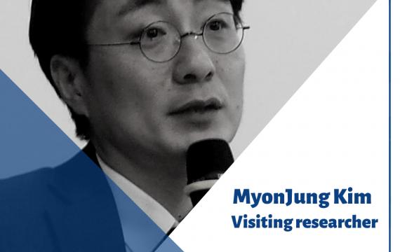 MyonJung Kim