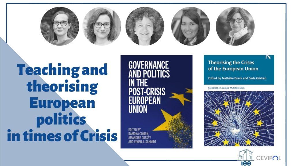 Teaching and Theorising European politics