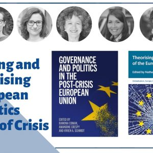 Teaching and Theorising European politics