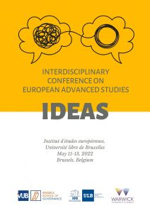 ideas call cover