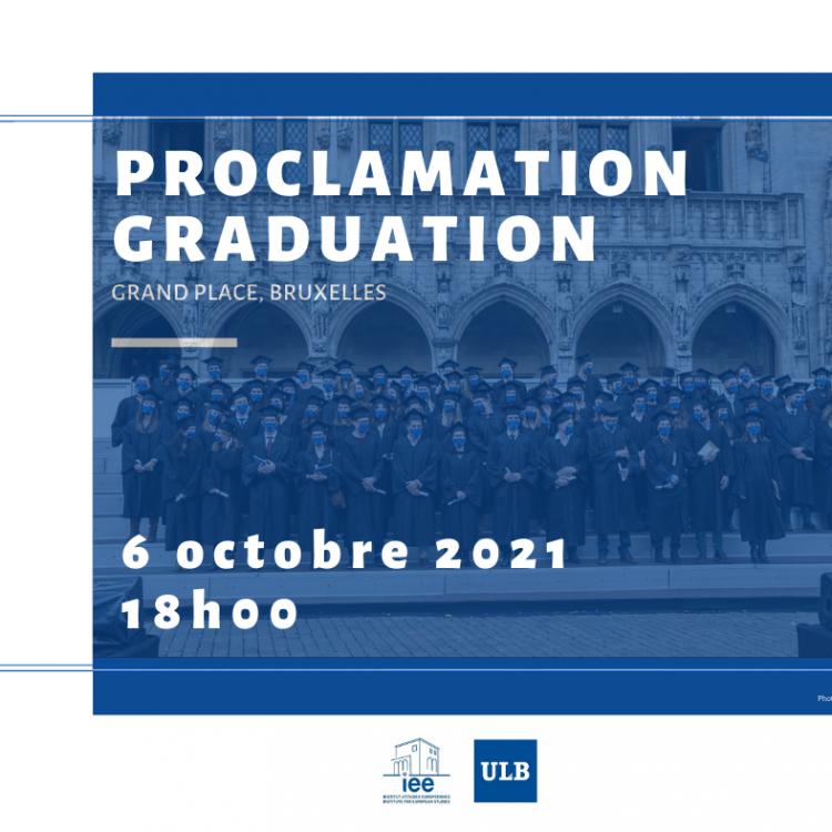 cérémonie proclamation 2020-2021